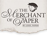 the merchant of paper
