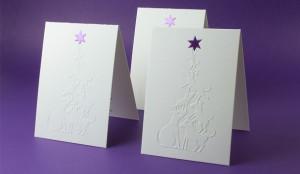 kwdoggett christmas card